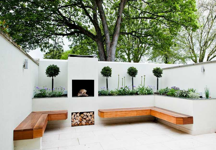 oudoor patio design ideas 24