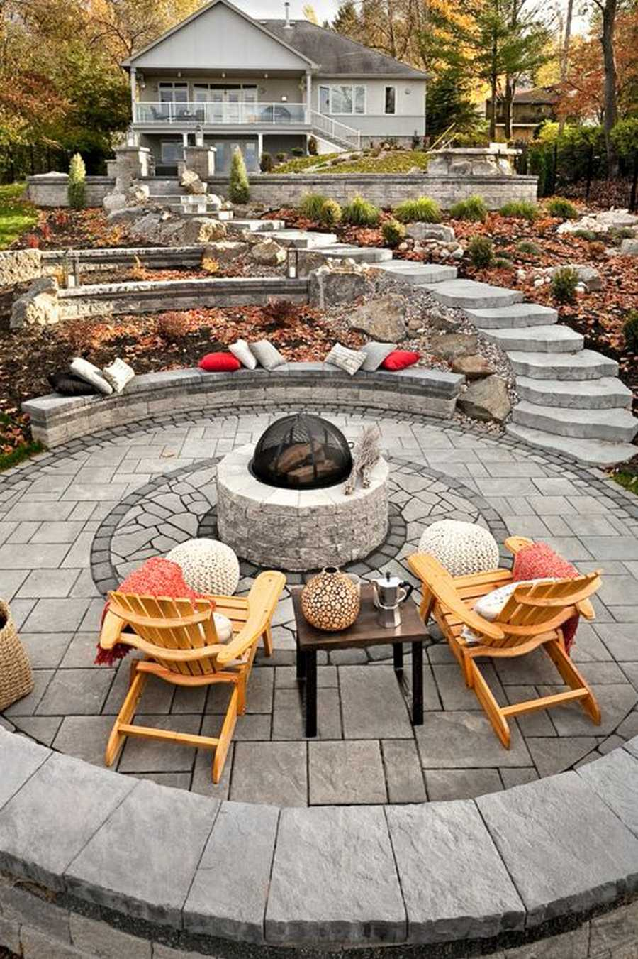 oudoor patio design ideas 30