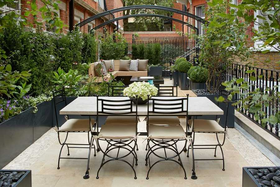 oudoor patio design ideas 32