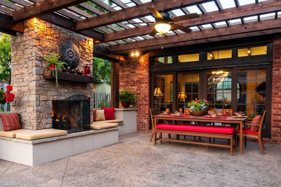 oudoor patio design ideas 5
