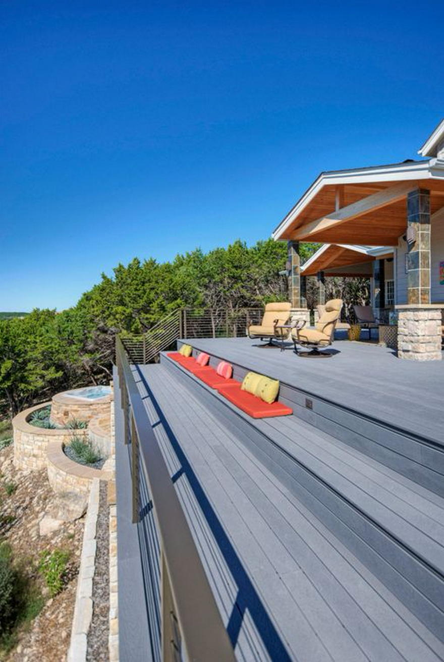 outdoor deck designs 23
