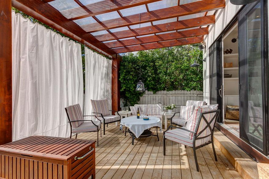 outdoor deck designs 34