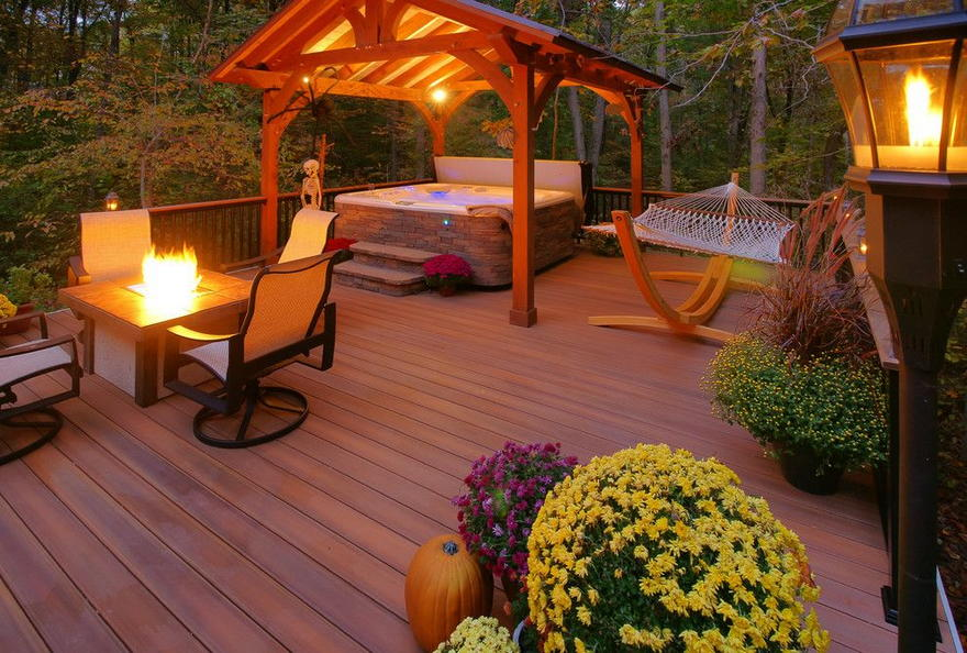 outdoor deck designs 39