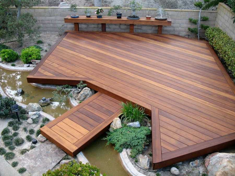 patio deck designs 27