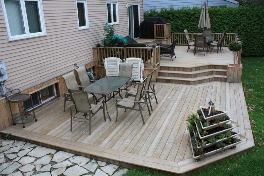 patio deck designs 31