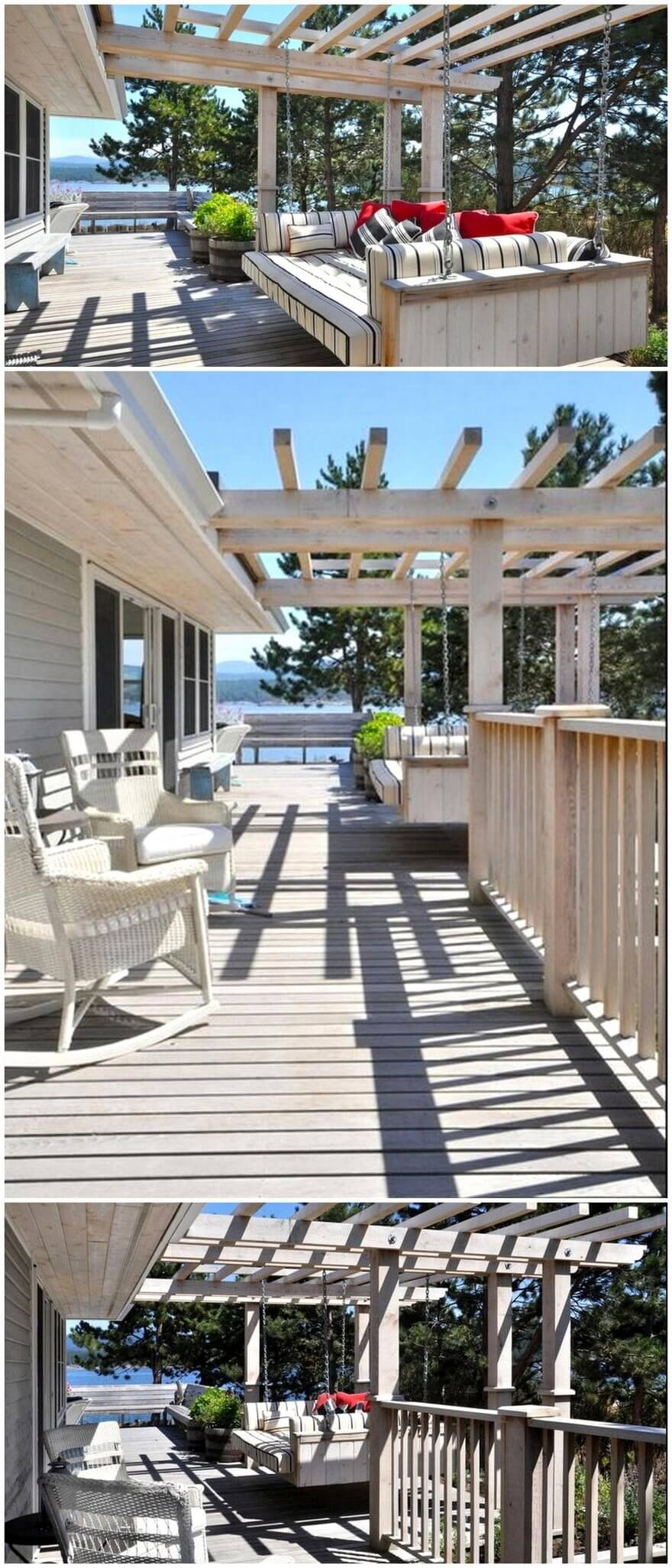 patio pergola deck designs 1