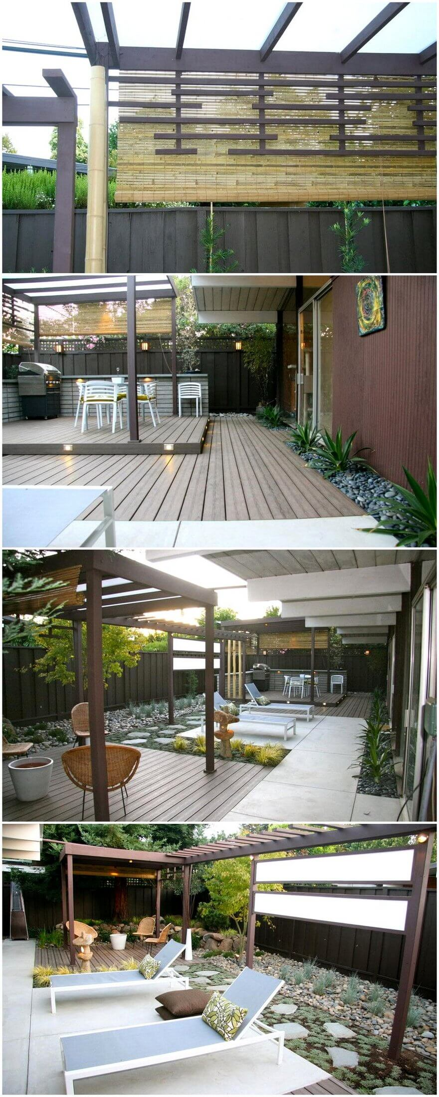 patio pergola deck designs 2