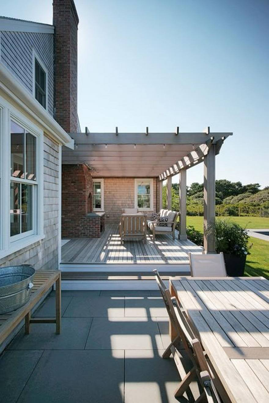 patio pergola deck designs 30