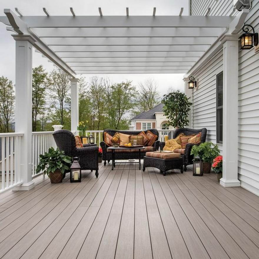 patio pergola deck designs 33