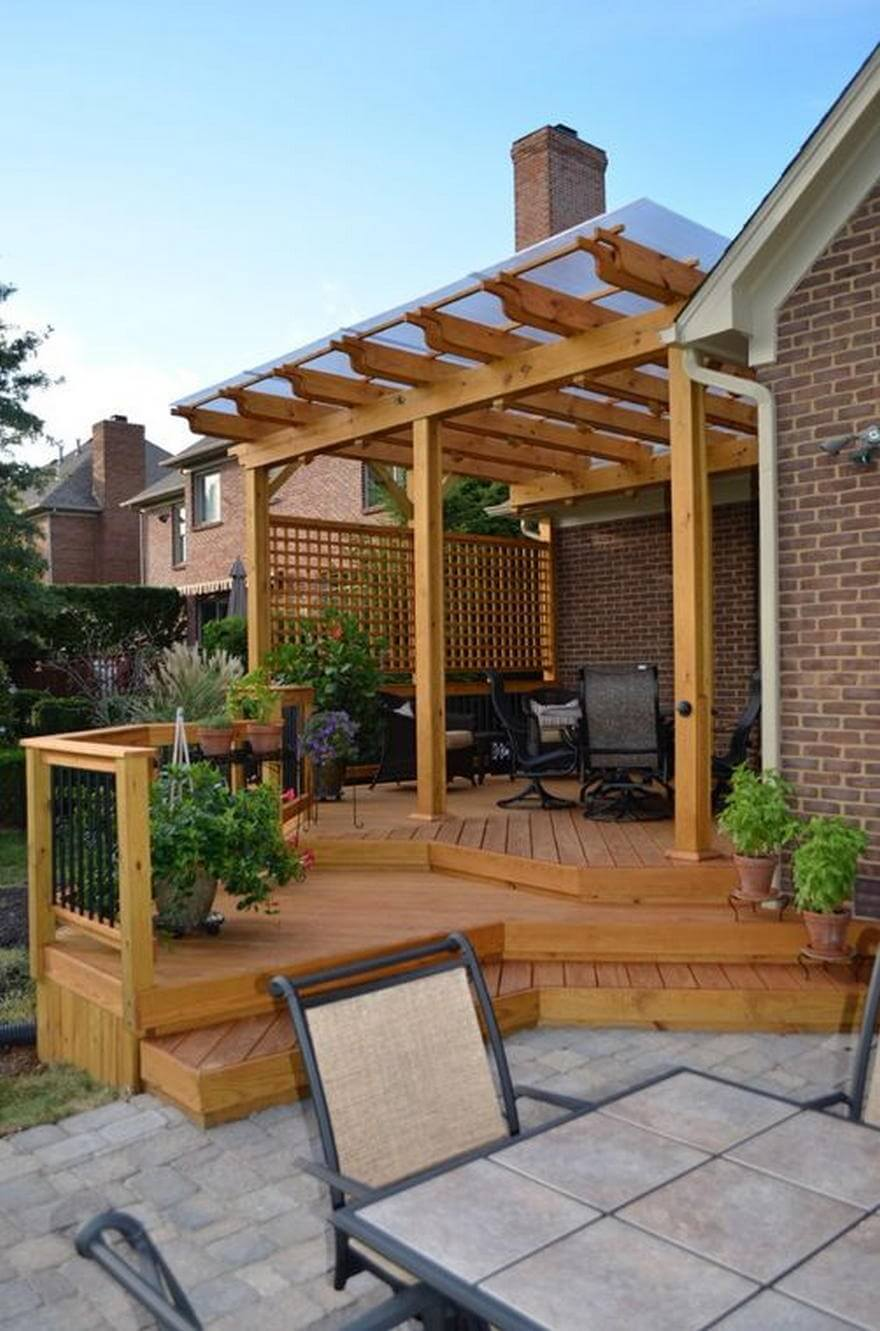 patio pergola deck designs 6