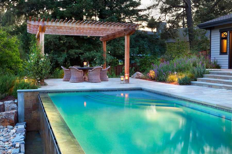 pool pergola design idea 1