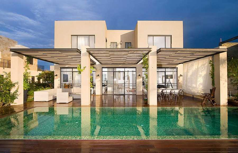 pool pergola design idea 11