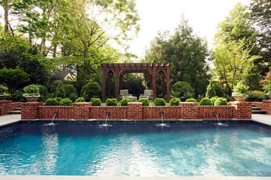 pool pergola design idea 20