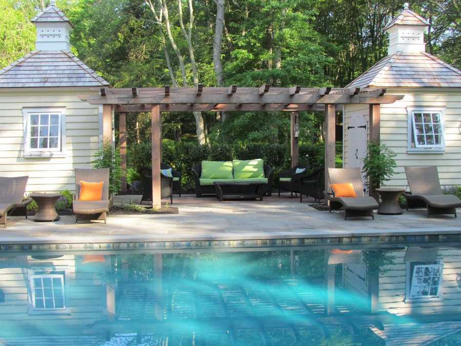pool pergola design idea 28