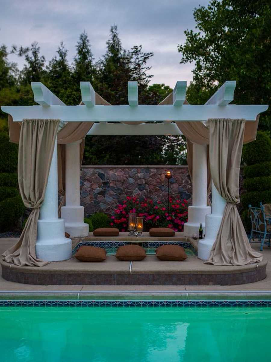 pool pergola design idea 3