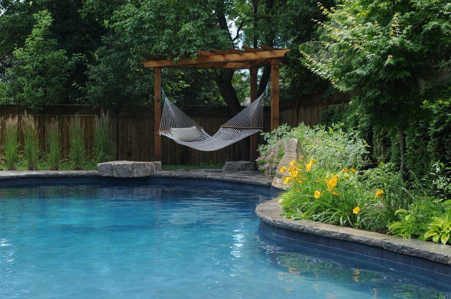 pool pergola design idea 32