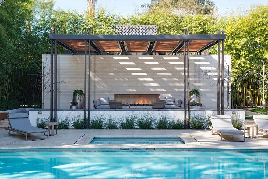 pool pergola designs 12