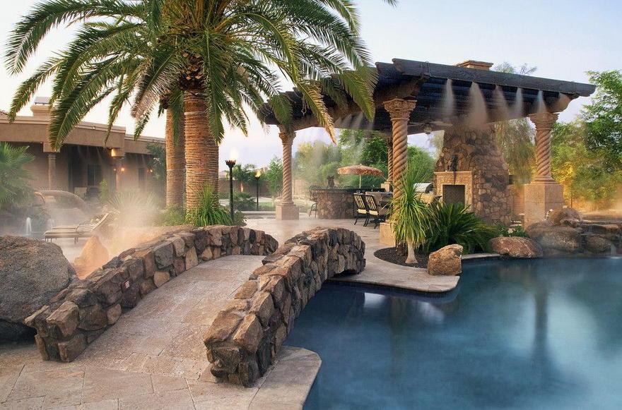 pool pergola designs 19