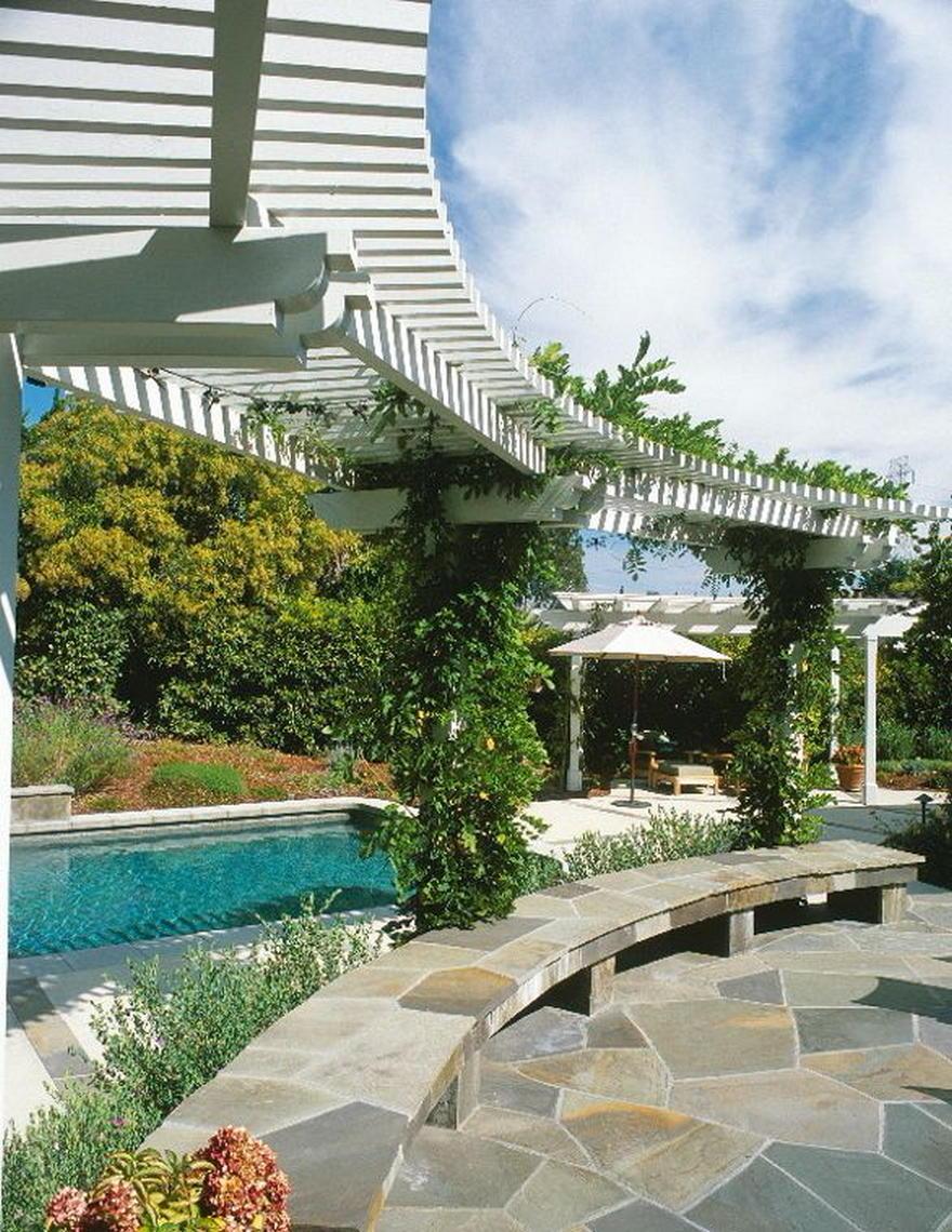 pool pergola designs 2