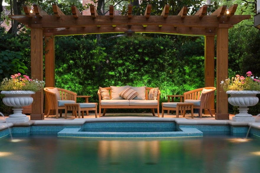 pool pergola designs 21