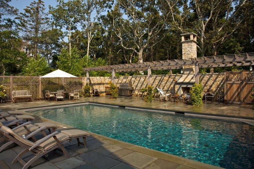 pool pergola designs 29