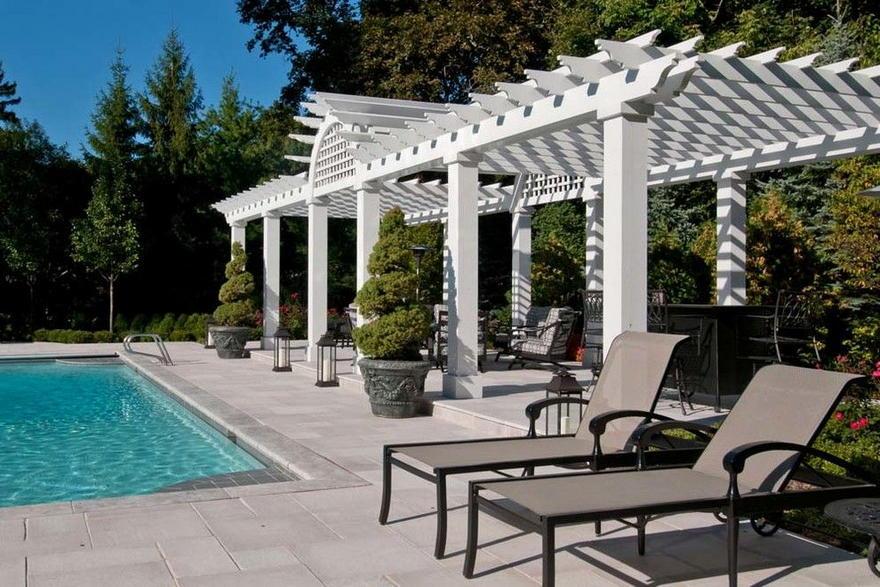 pool pergola designs 7