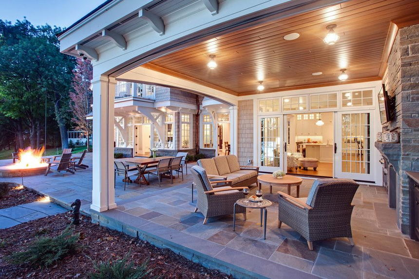 porch design ideas 29