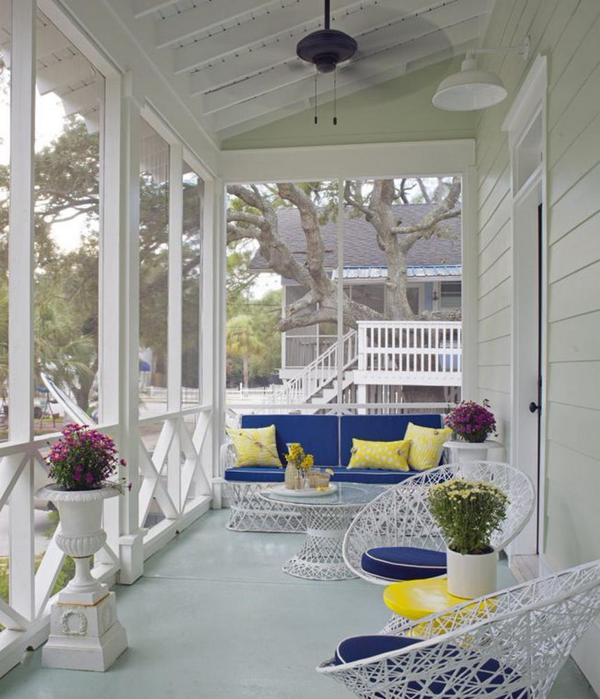 porch design ideas 31