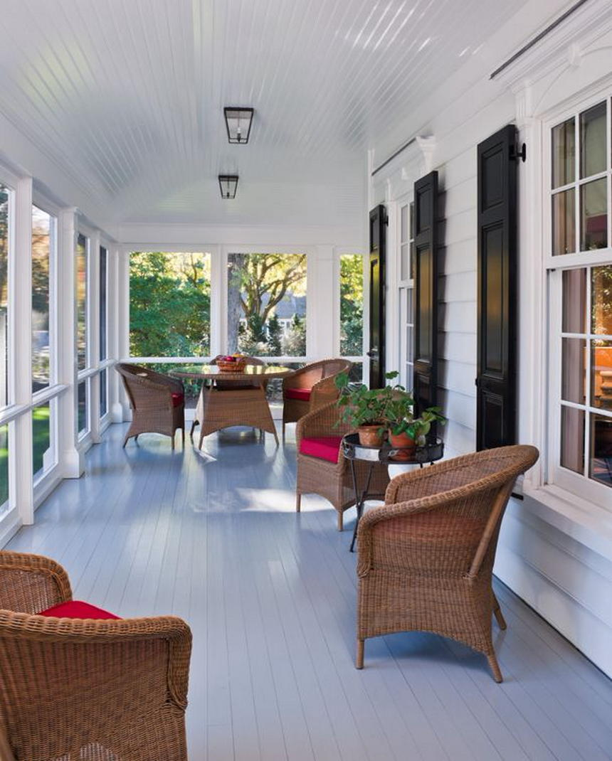 porch design ideas 35