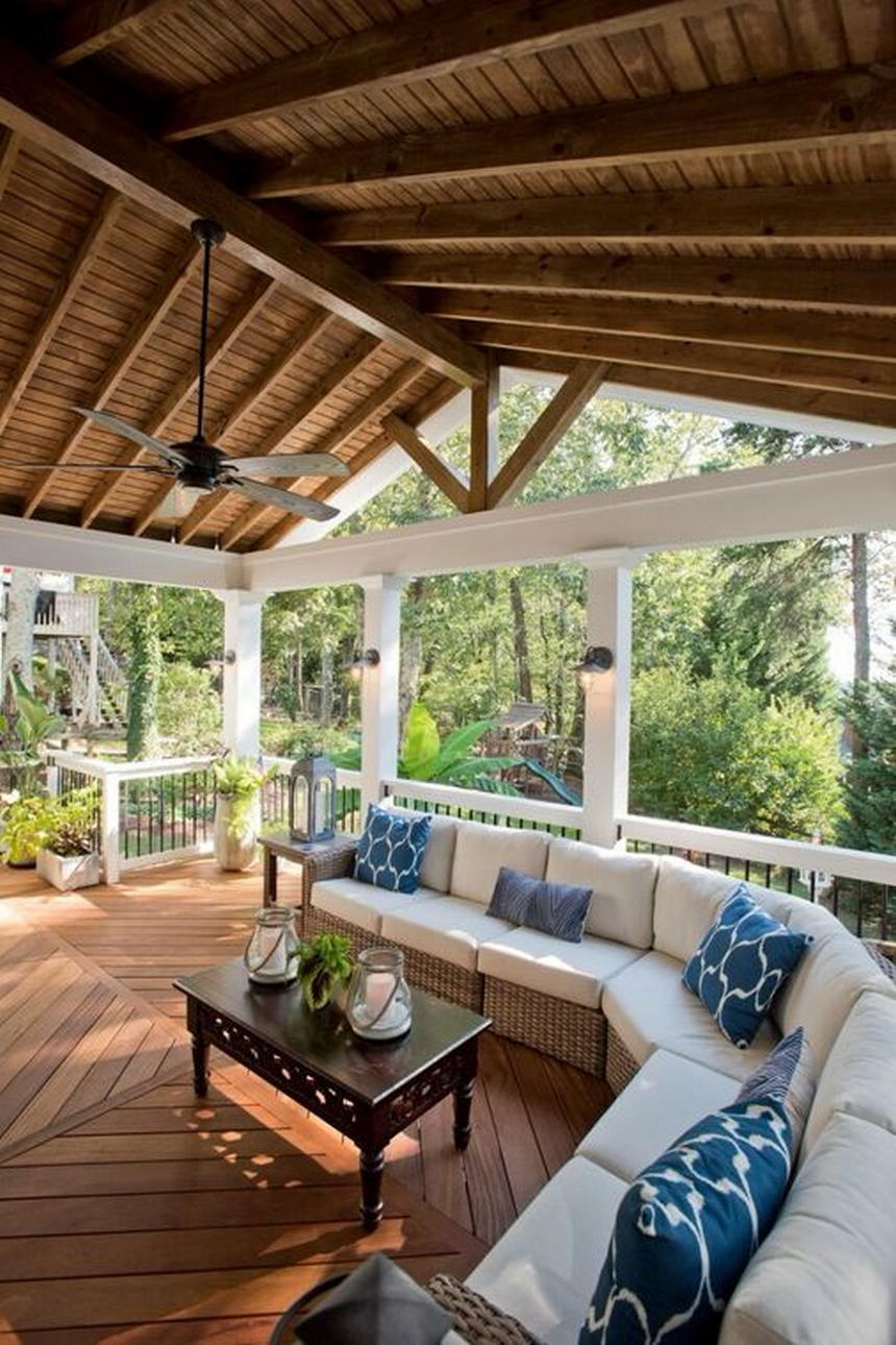 porch design ideas 36