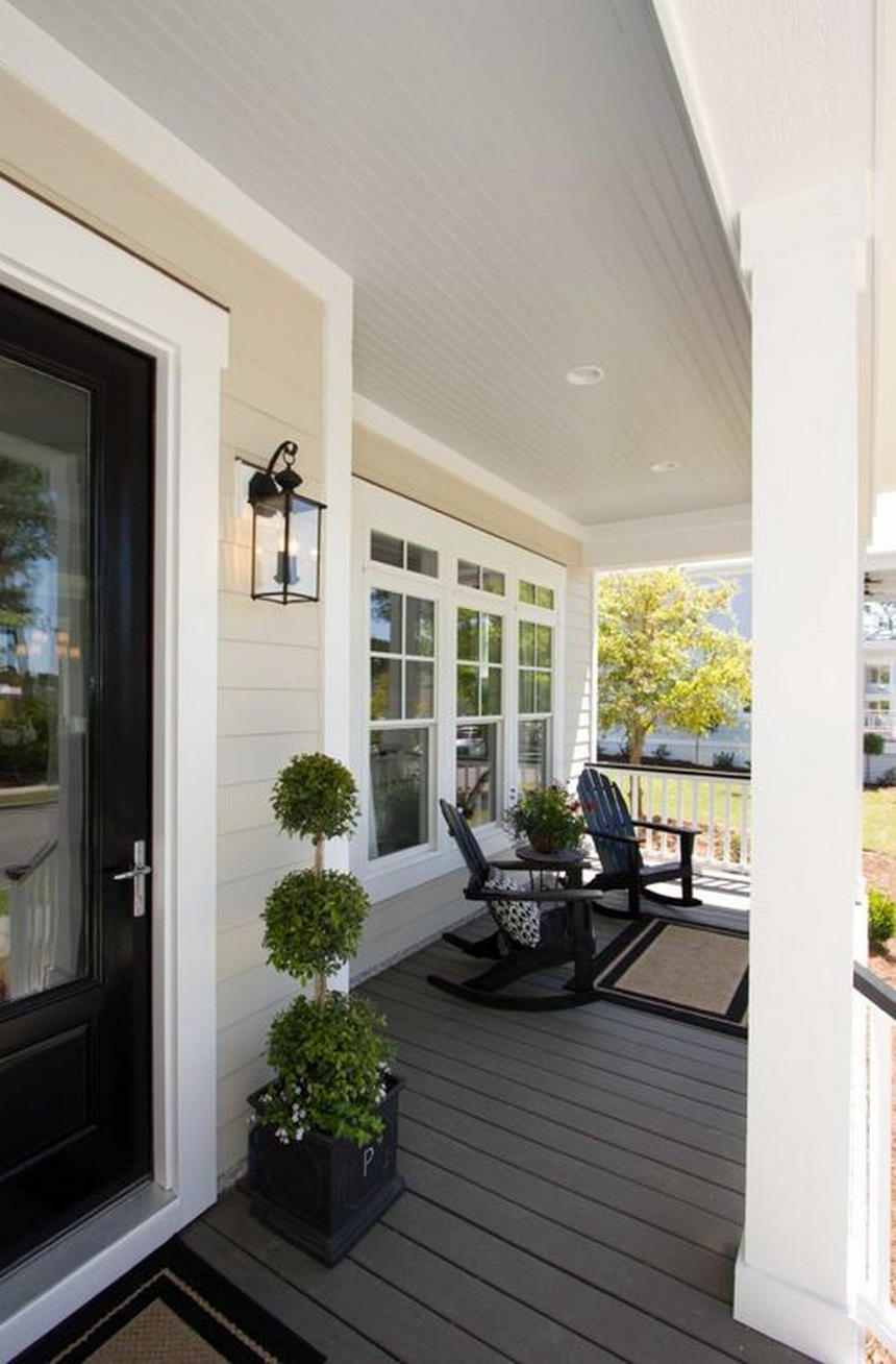 porch design ideas 37