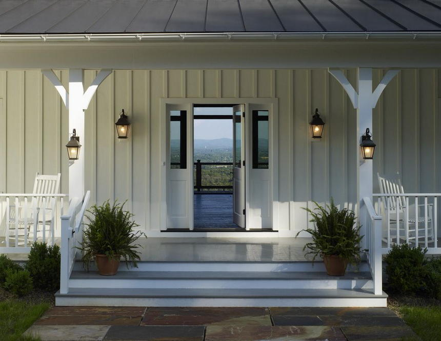 porch design ideas 38