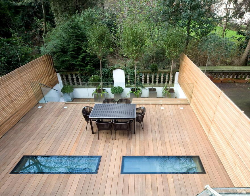 terrace ideas 1