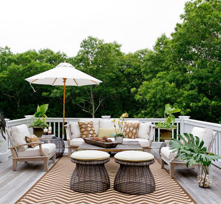 terrace ideas 24