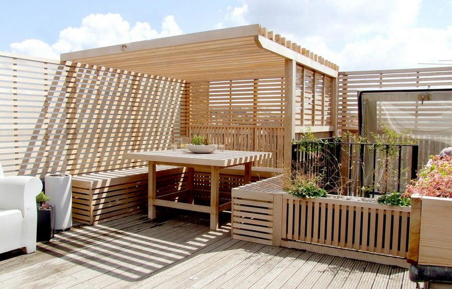 terrace ideas 25