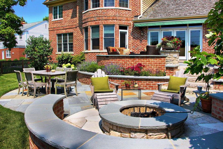 terrace ideas 27