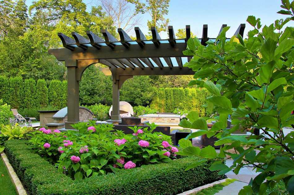 unique pergola designs 14