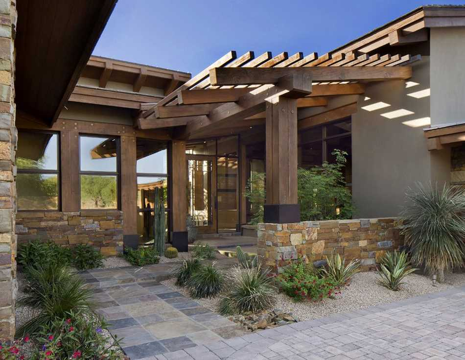 unique pergola designs 24
