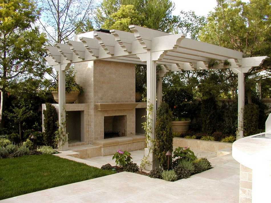 unique pergola designs 28