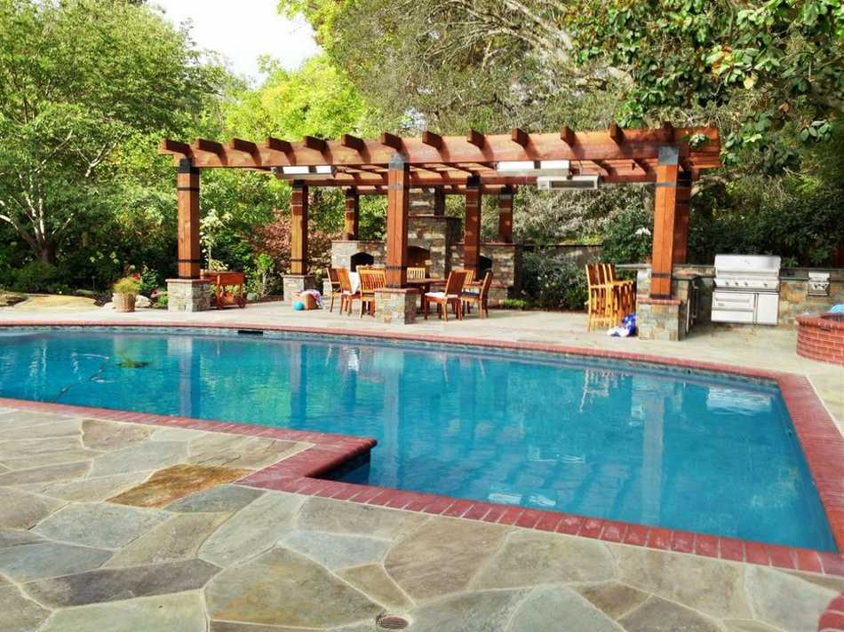 unique pergola designs 32