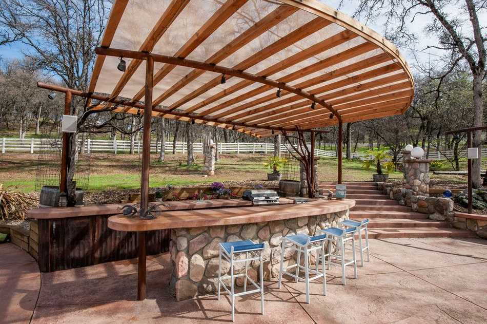 unique pergola designs 4