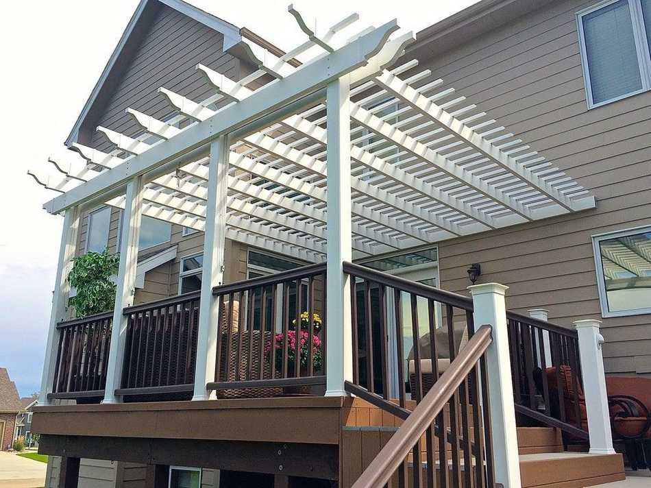 unique pergola designs 5