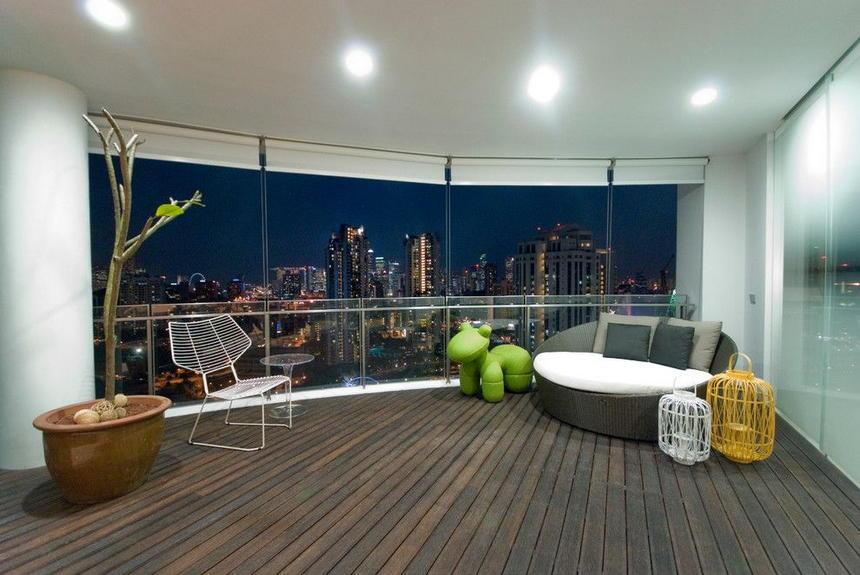 balcony design ideas 6 - 2