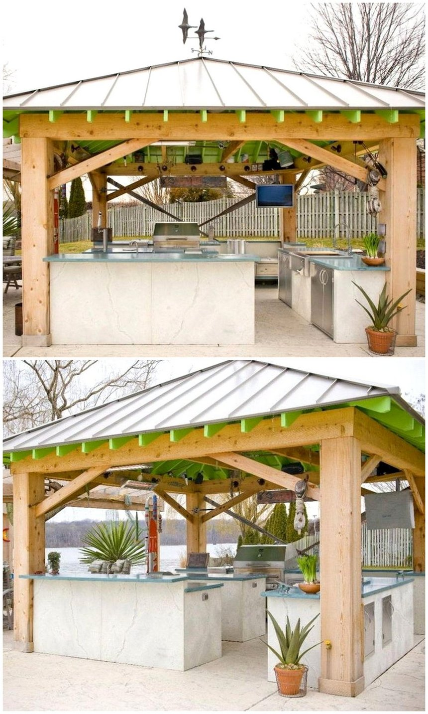 gazebo design ideas 0