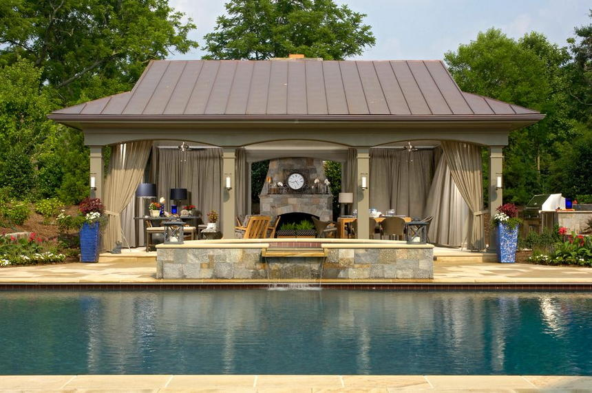 gazebo design ideas 1