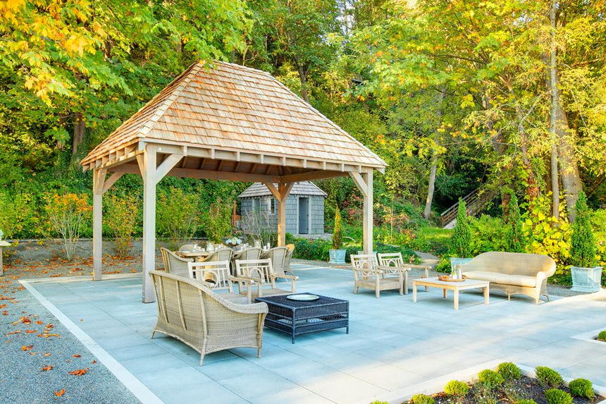 gazebo design ideas 10