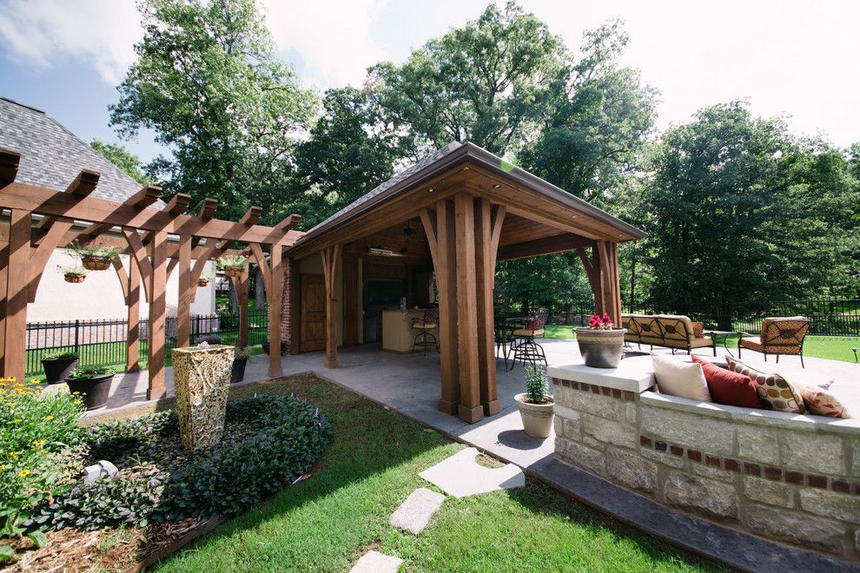 gazebo design ideas 15
