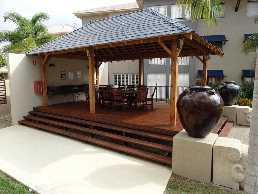 gazebo design ideas 16