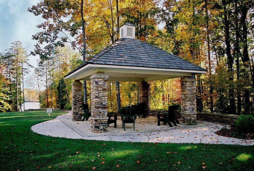 gazebo design ideas 17
