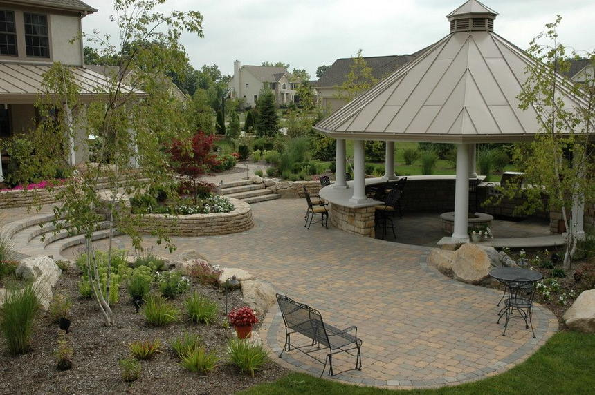 gazebo design ideas 23